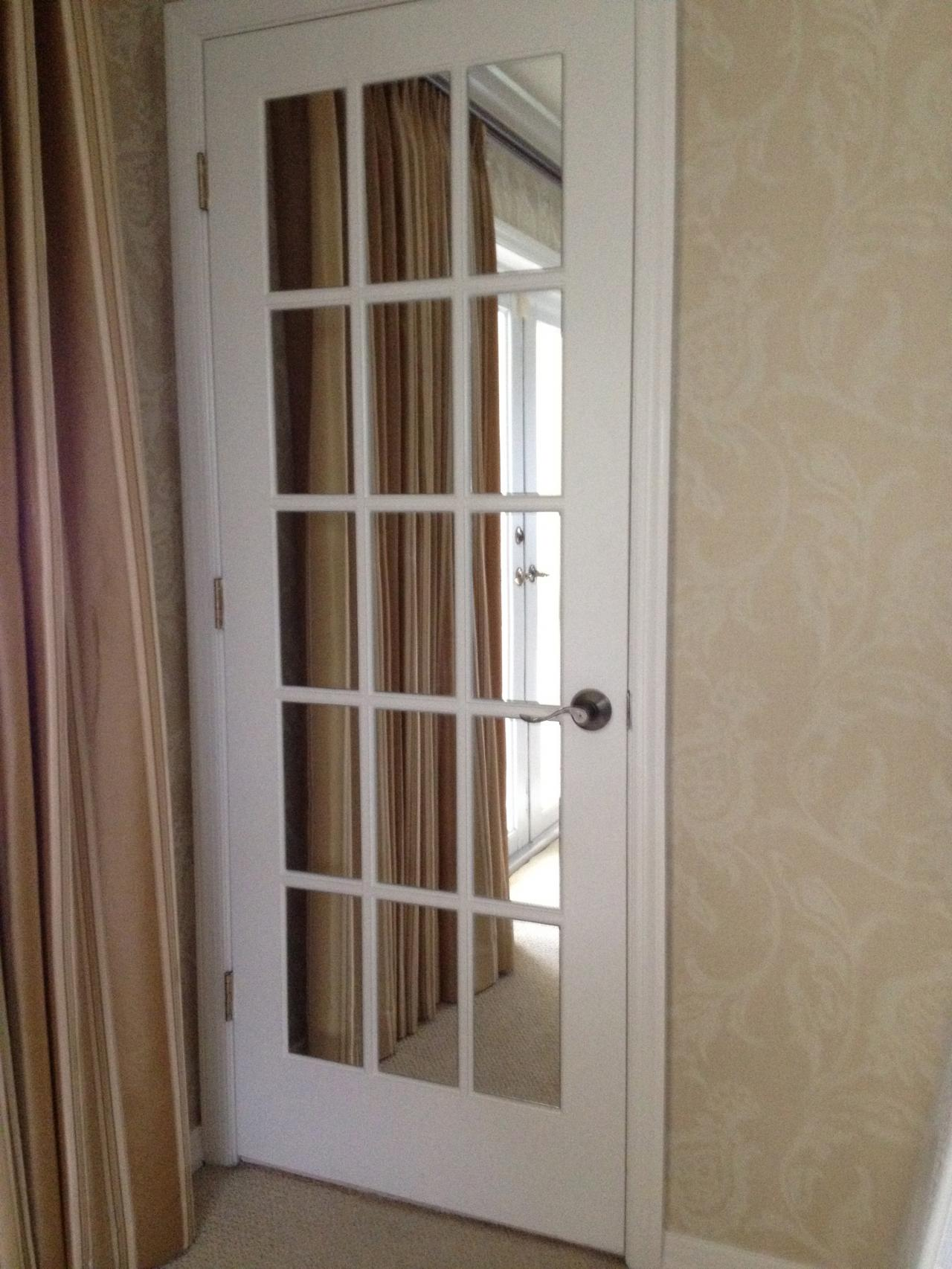 Looking Glass Company Mirror Installation